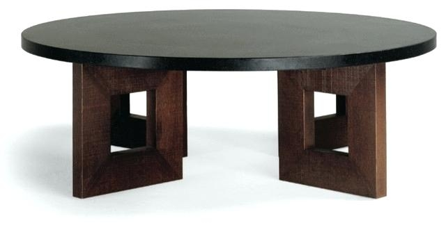 Amazing Deluxe Quality Coffee Tables In Coffee Table Circle Coffee Table Round Coffee Table Plans Round (Image 1 of 50)