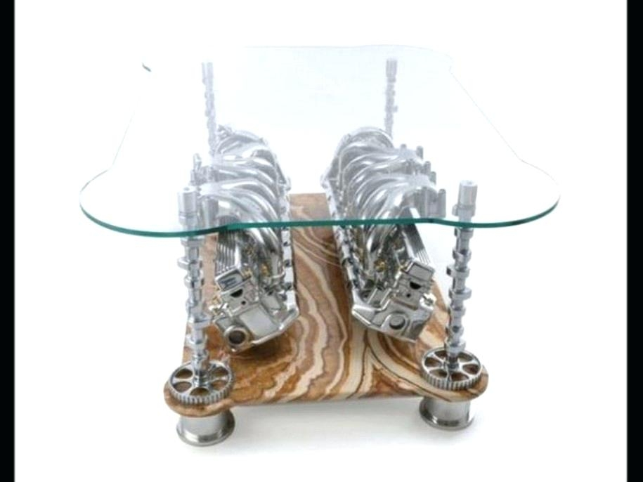 Amazing Deluxe Unusual Glass Coffee Tables Intended For Coffee Table Unusual Glass Coffee Table Thisunique Small Tables (View 31 of 40)