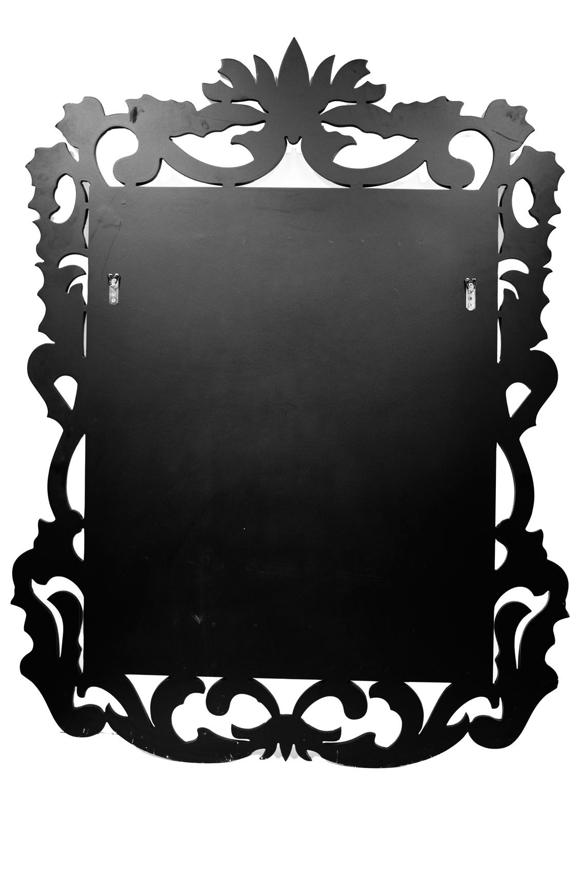 Amazing Design French Baroque Style Venetian Wall Mirror Jh032 Pertaining To Baroque Black Mirror (Image 2 of 20)