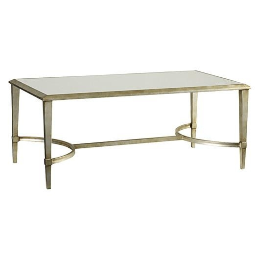 Amazing Elite Antique Mirrored Coffee Tables In Antique Mirrored Coffee Table Products Bookmarks Design (Image 1 of 40)