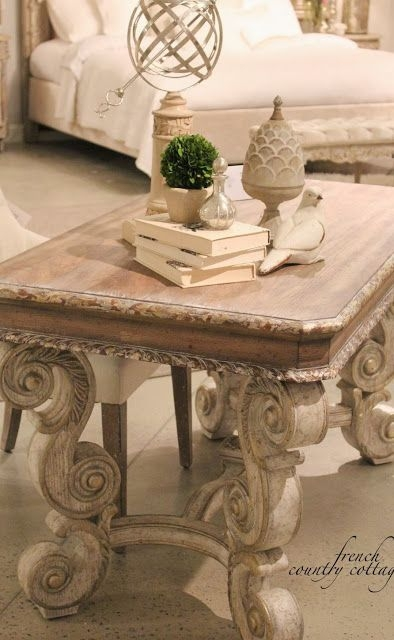 Amazing Elite French Country Coffee Tables Inside 25 Best French Country Tables Ideas On Pinterest French Country (Image 1 of 50)