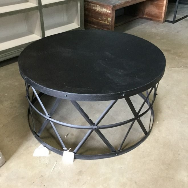 Amazing Elite Round Steel Coffee Tables Regarding Best 25 Metal Coffee Tables Ideas On Pinterest Best Coffee (Image 1 of 50)