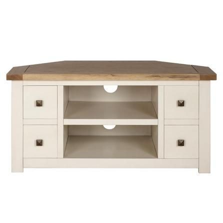Amazing Elite Small White TV Cabinets For Best 25 Tv Corner Units Ideas On Pinterest Corner Tv Corner Tv (Image 1 of 50)