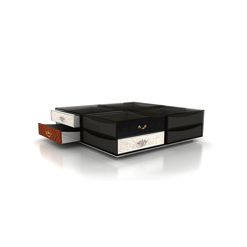 Amazing Elite Soho Coffee Tables With Boca Do Lobo Soho Coffee Table (Image 3 of 40)