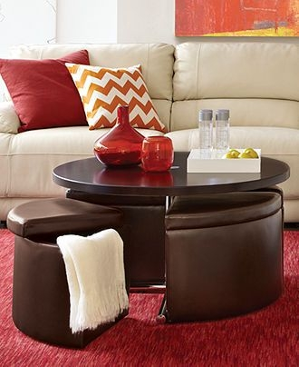 Amazing Famous Coffee Tables With Seating And Storage Pertaining To Best 25 Coffee Table With Storage Ideas Only On Pinterest (Image 2 of 50)