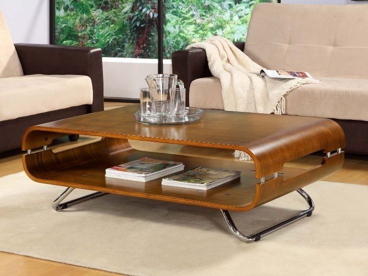 Amazing Famous Curve Coffee Tables Intended For 26 Best Modern Coffee Tables Images On Pinterest Modern Coffee (Image 2 of 50)