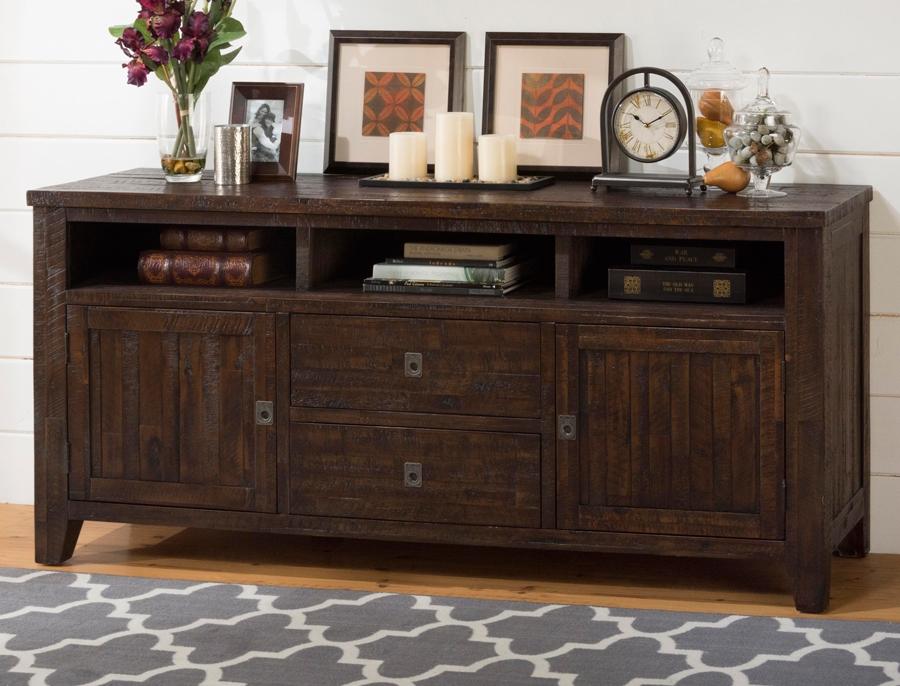 Amazing Famous Dark Wood TV Stands Pertaining To Hoot Judkins Furnituresan Franciscosan Josebay Areajofran (View 34 of 50)