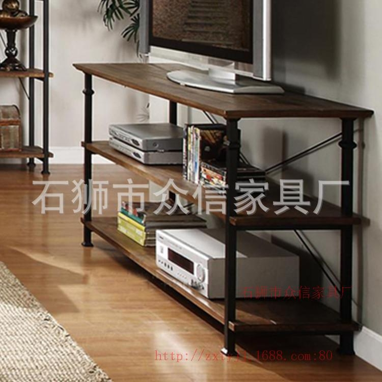 Amazing Famous Industrial Style TV Stands Throughout Home Style Tv Stands House List Disign (View 34 of 50)