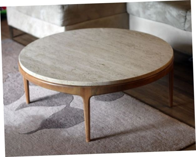 Amazing Famous Red Round Coffee Tables For Red Round Ottoman Coffee Table Ottoman Stools Gallery Kbavywww (View 48 of 50)