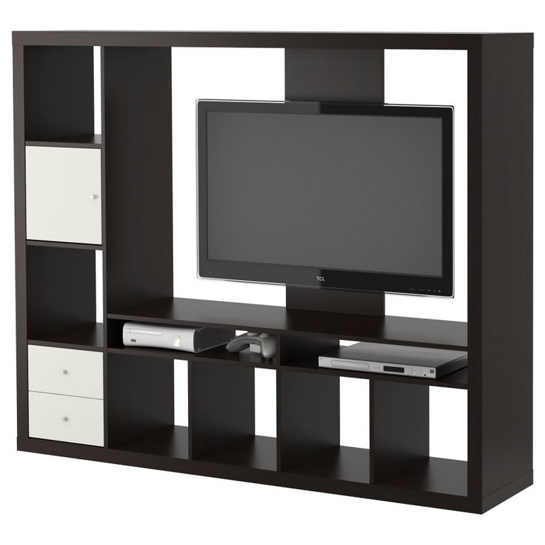 Amazing Famous White Tall TV Stands With Narrow Tall Tv Stand (Image 1 of 50)
