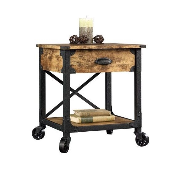 Amazing Fashionable Country TV Stands With Regard To Rustic Living Room Set Coffee Table Tv Stand Nightstand Wood (Image 4 of 50)