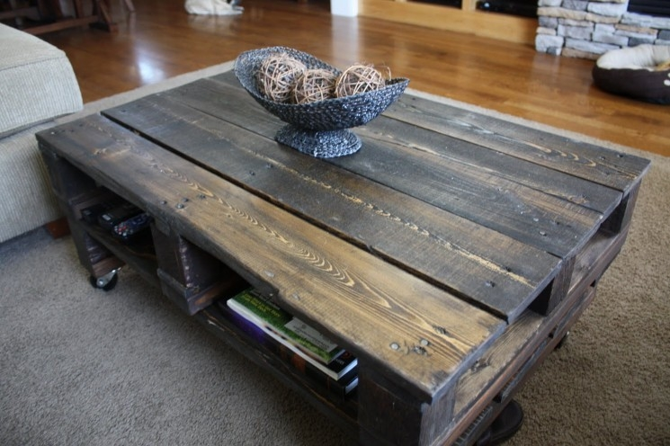 Amazing Fashionable Elegant Rustic Coffee Tables Within Furniture Unique Rustic Coffee Table For Elegant Living Room (View 21 of 40)