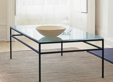 Amazing Fashionable Glass And Black Metal Coffee Table Within Dining Room Great Round Metal And Glass Coffee Table Jericho (Image 2 of 50)