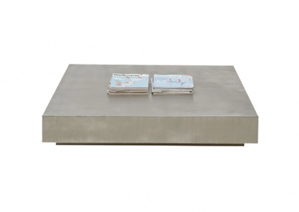 Amazing Fashionable Large Square Low Coffee Tables Throughout Furniture Mary Propins Low Square Coffee Table Pagadian (Image 1 of 50)