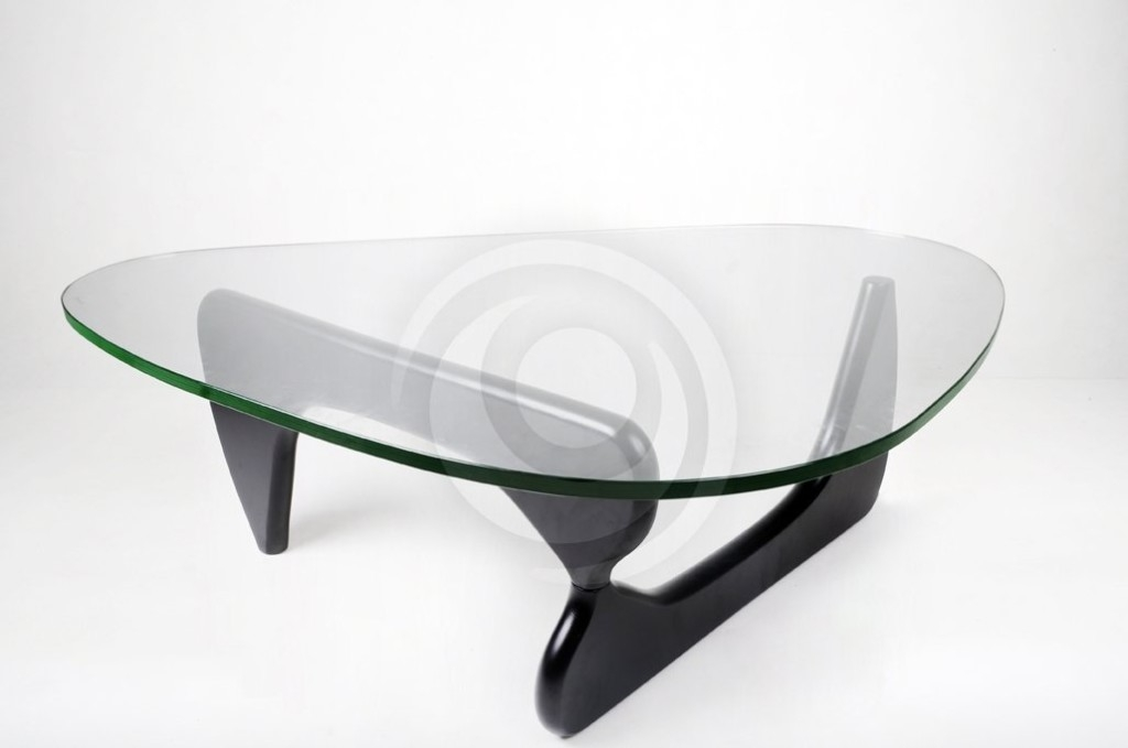 Amazing Fashionable Low Glass Coffee Tables Throughout Modern Glass And Metal Coffee Tables Modern Glass Coffee Tables (Image 2 of 50)