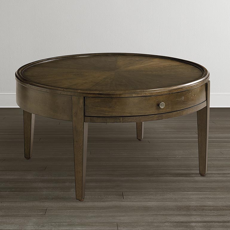 Amazing Fashionable Round Coffee Tables With Storage Pertaining To Coffee Tables Storage Coffee Tables (View 4 of 50)