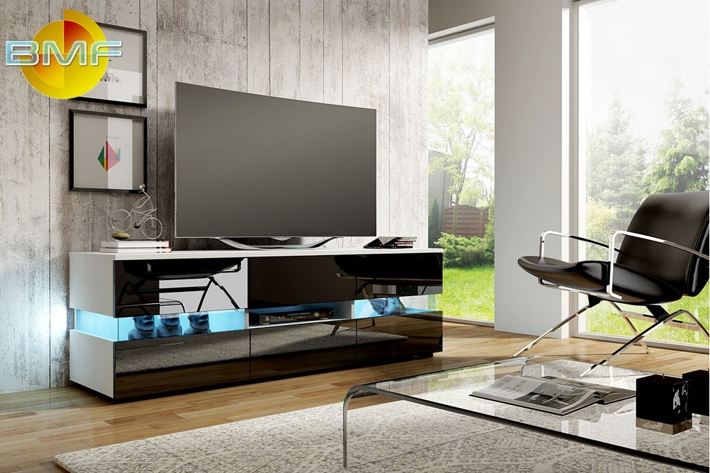 Amazing Fashionable Stand Alone TV Stands Inside Furniture Modern Fan Company Stylish Tv Units Portable Electric (Image 5 of 50)