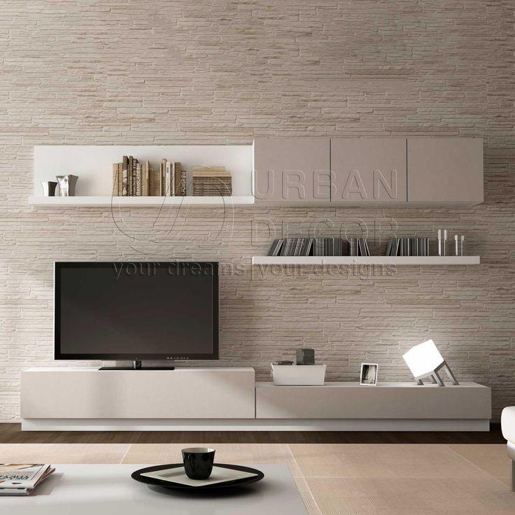 Amazing Fashionable TV Cabinets And Wall Units Inside Best 25 Ikea Tv Unit Ideas On Pinterest Tv Units Tv Unit And (Image 3 of 50)