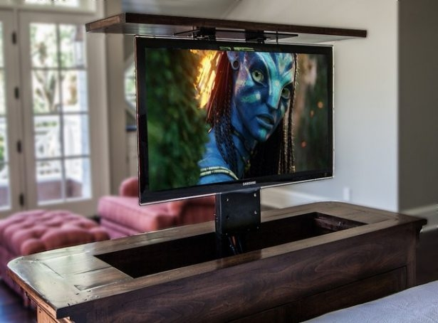Amazing Fashionable TV Stands 40 Inches Wide Inside Tv Stands Balboamarina (Image 5 of 50)