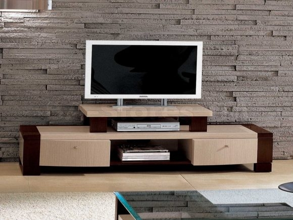 Amazing Fashionable Under TV Cabinets In Furniture Floating Brown Wooden Tv Cabinets With Doors And (Image 1 of 50)