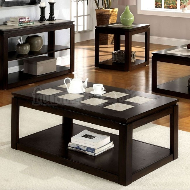 Amazing Fashionable Verona Coffee Tables Within Verona Coffee Table Coffee And Cocktail Tables Occasional And (Image 1 of 50)