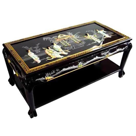 Amazing Favorite Asian Coffee Tables Intended For 33 Best Asian Coffee Table Images On Pinterest Asian Coffee (View 7 of 40)