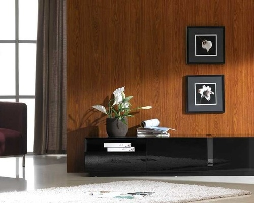 Amazing Favorite Black And Red TV Stands Pertaining To Modern Centers Armonia Modern Italian Center Tv Wall Unit Modern (Image 3 of 50)
