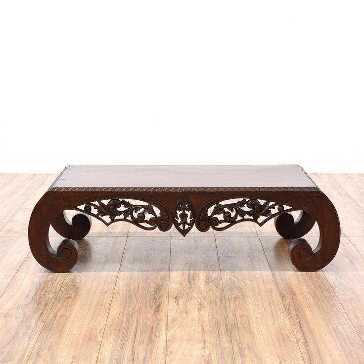 Amazing Favorite Chinese Coffee Tables In Best 25 Asian Coffee Tables Ideas Only On Pinterest Asian (Image 3 of 50)