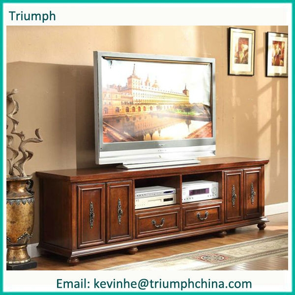 Amazing Favorite French Style TV Cabinets Pertaining To French Style High Quality Untique Furniture Led Tv Cabinet Buy (Image 5 of 50)
