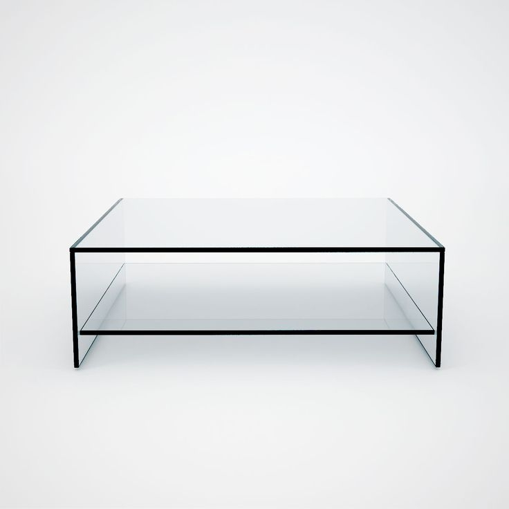 Amazing Favorite Glass Coffee Tables With Shelf For Best 25 Square Glass Coffee Table Ideas On Pinterest Wooden (View 12 of 50)