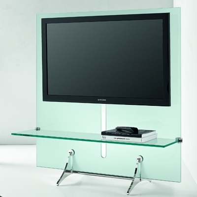 Amazing Favorite Glass TV Stands In Curtain Wall Glass Tv Stand Robson Furniture (Image 3 of 50)