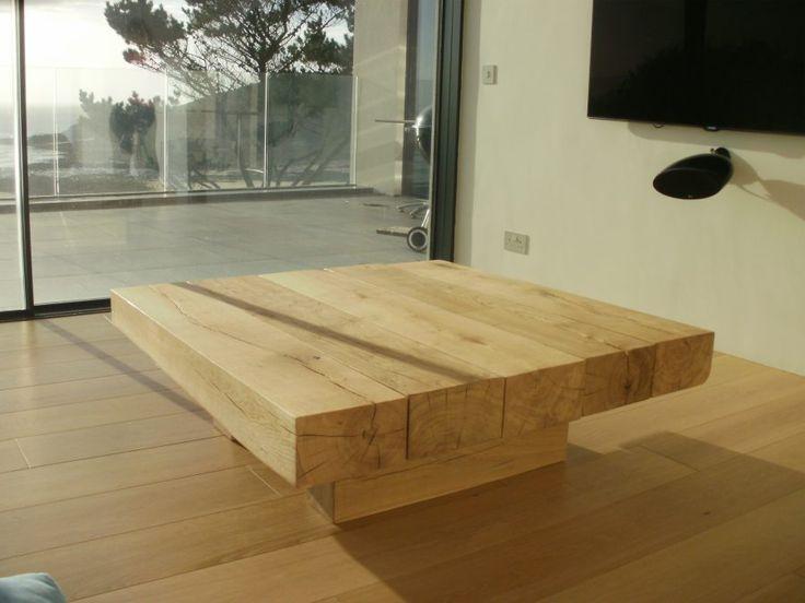 Amazing Favorite Large Low Oak Coffee Tables Within Alluring Oak Coffee Table Oak Coffee Table Solid Oak Coffee Table (Image 5 of 50)