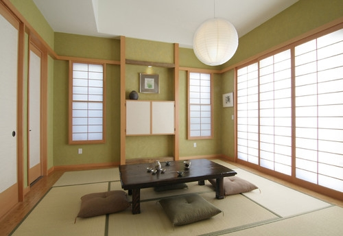Amazing Favorite Low Japanese Style Coffee Tables Inside Low Coffee Table Japanese Style Living (Image 1 of 50)