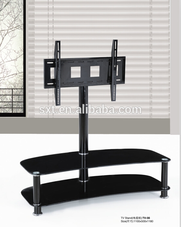 Amazing Favorite Oval Glass TV Stands In Oval Glass Tv Stand Oval Glass Tv Stand Suppliers And (Image 2 of 50)