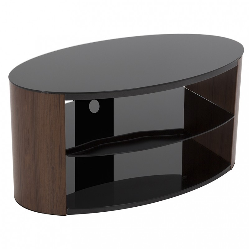 Amazing Favorite Oval TV Stands In Fs800reew Reflections Reed Oval Tv Stand Reflections Tv (View 3 of 50)
