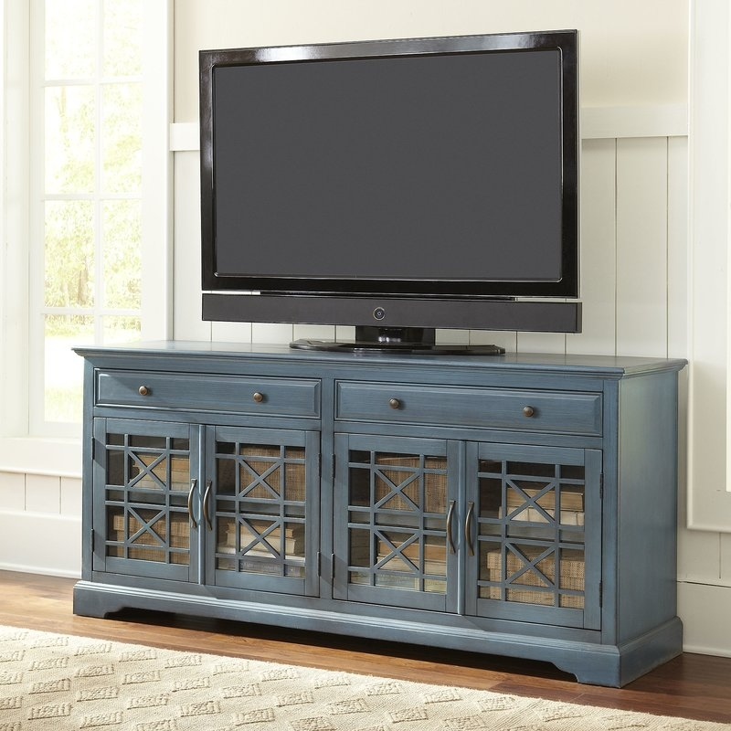 Amazing High Quality Lane TV Stands Intended For Birch Lane Hubert 70 Tv Stand Reviews Wayfair (View 3 of 50)