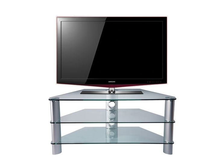 Amazing High Quality Stil TV Stands For 26 Best Clear Glass Tv Stands Images On Pinterest Clear Glass (View 3 of 49)