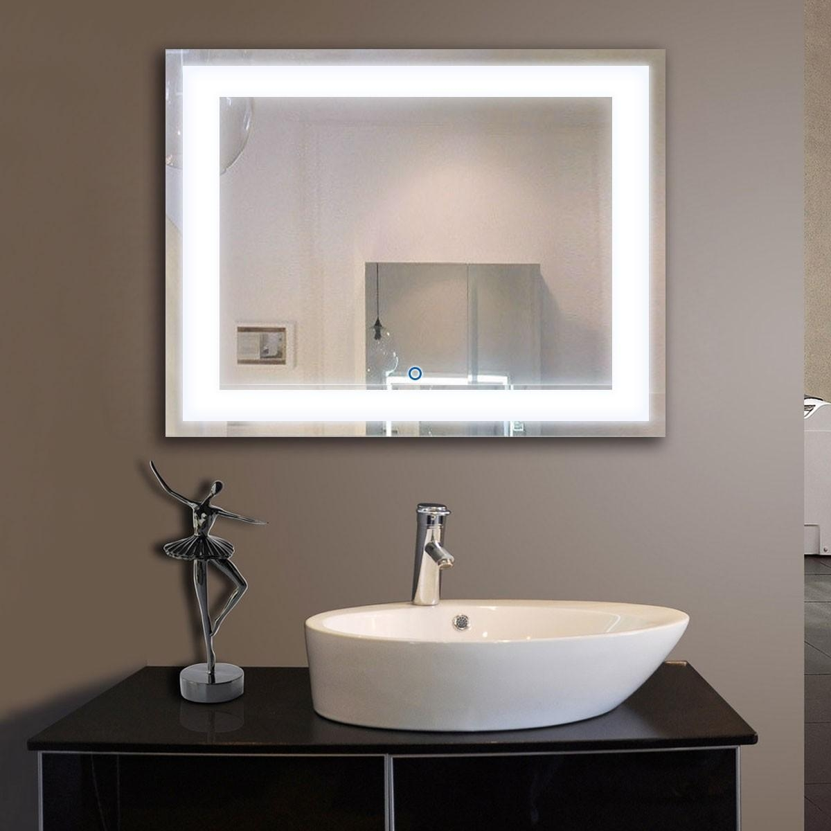 Amazing Hotel Bathroom Mirrors For Sqale Liquidators 20 With Hotel Intended For Hotel Mirrors (Image 5 of 20)