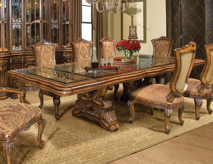 Amazing Large Dining Tables And Chairs 76 In Chairs For Sale With Regarding Big Dining Tables For Sale (Image 3 of 20)