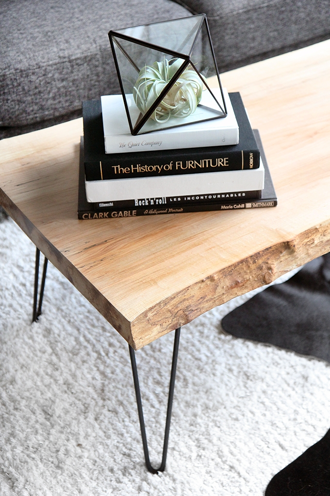 Amazing Latest Boho Coffee Tables Intended For Diy Wood Coffee Table (View 39 of 50)