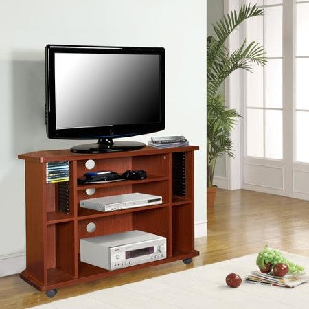 Amazing Latest Mahogany TV Stands With Regard To Cheap Tv Stands Mahogany Find Tv Stands Mahogany Deals On Line At (Image 4 of 50)
