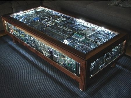 Amazing Latest Puzzle Coffee Tables Pertaining To 14 Best Unique Coffee Tables Images On Pinterest Coffee Tables (Image 2 of 40)