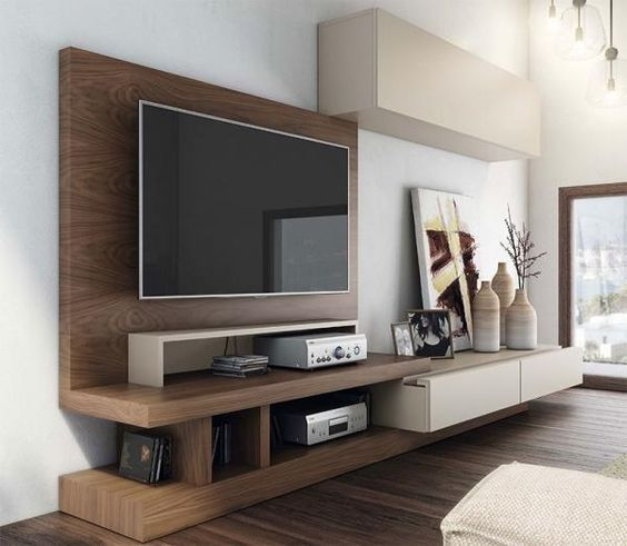 Amazing Latest Wall Display Units & TV Cabinets With Regard To Best 20 Tv Wall Cabinets Ideas On Pinterest White Entertainment (View 6 of 50)