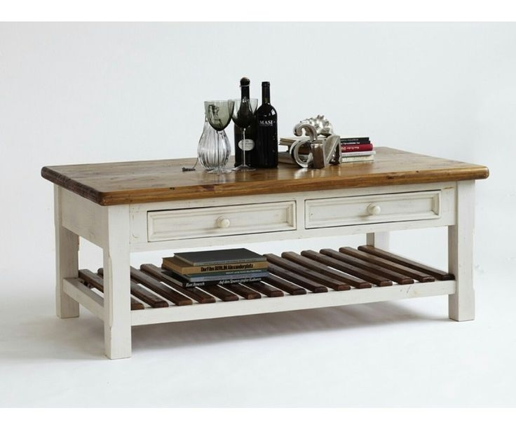 Amazing Latest White Cottage Style Coffee Tables With 42 Best Bazar Ntku Images On Pinterest Arches A 4 And China (Image 5 of 50)