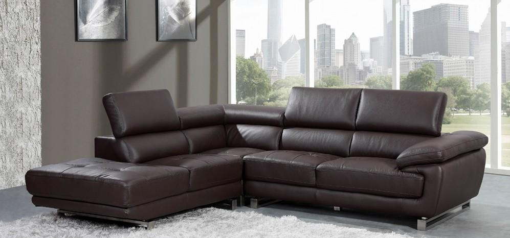 Amazing Leather Corner Sofa Black Leather Corner Sofa – Interiorvues With Regard To Black Leather Corner Sofas (Image 1 of 20)