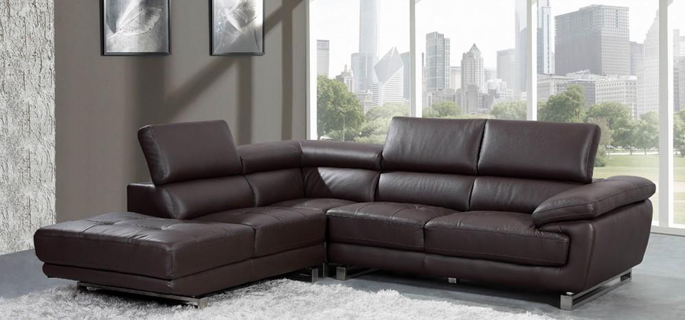 Amazing Leather Corner Sofa Black Leather Corner Sofa – Interiorvues With Regard To Black Leather Corner Sofas (View 6 of 20)