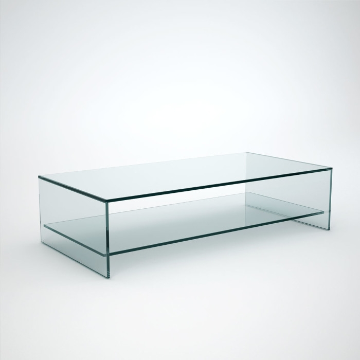 Amazing New All Glass Coffee Tables Within Coffee Table Good All Glass Coffee Table Design Glass Modern (View 10 of 50)