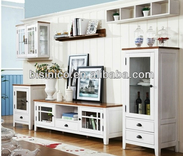 Amazing New Country TV Stands With Regard To English Natural Country Style Living Room Furniture Tv Cabinettv (Image 5 of 50)