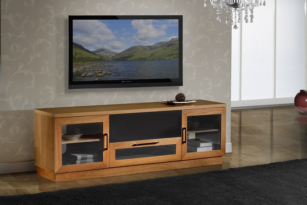 Amazing New Dark Wood Corner TV Cabinets Inside Dark Wood Corner Tv Stand (Image 3 of 50)