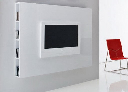 Amazing New Modern Wall Mount TV Stands Intended For 15 Best Tv Stands Images On Pinterest Tv Walls Home And (Image 1 of 50)